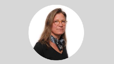 Dr. Kerstin Böttcher