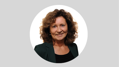 Dr. Helga Vergara